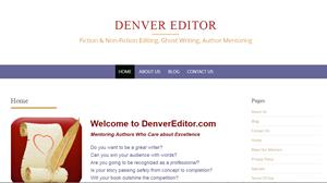 Denver Editor
