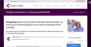 Strategies for Healing