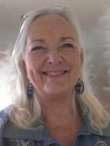 Shannon Parish, CEO, Creative