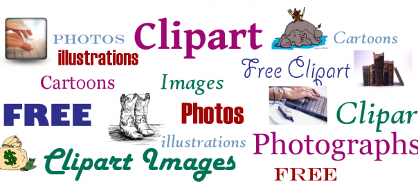 FREE Clipart and Photo Resources